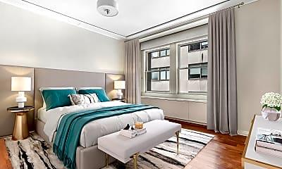 Bedroom, 55 Wall St 800, 0