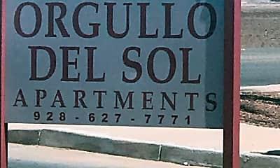 Orgullo Del Sol Apartments, 1
