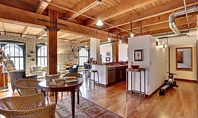 Kitchen, 400 N 1st St 408, 0