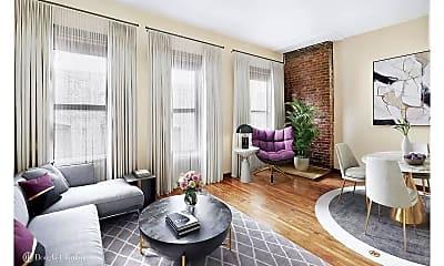 Living Room, 993 Amsterdam Ave, 0