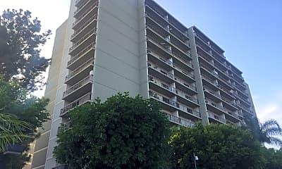 Community Garden Towers, 0