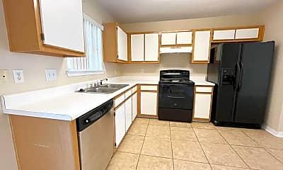 Kitchen, 1992 Lewis Turner Blvd, 0