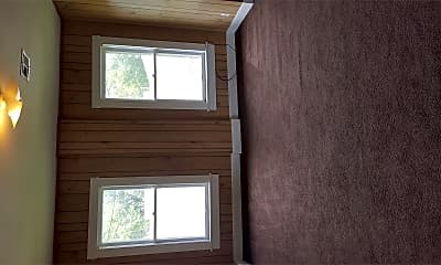 Living Room, 500 E Hazel Ave, 1
