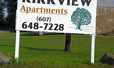 Kirkview Apartments, 1