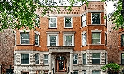 Building, 2839 N Burling St, 0