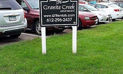 Granite Creek Apartments, 1