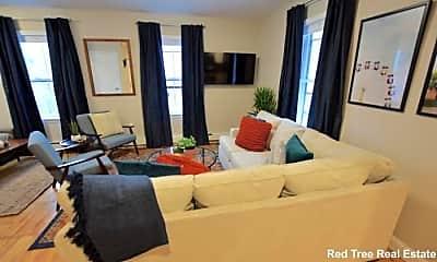 Bedroom, 32 Buttonwood St, 1