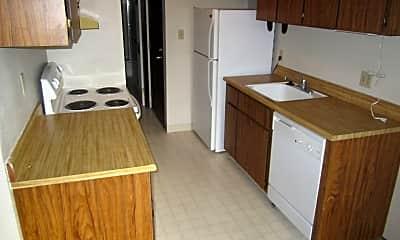 Kitchen, 400 S Saliman Rd, 0