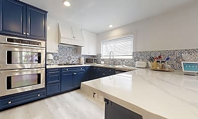 Kitchen, 5402 Cameo Rd, 1