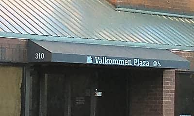 Valkommen Plaza Apartments, 1