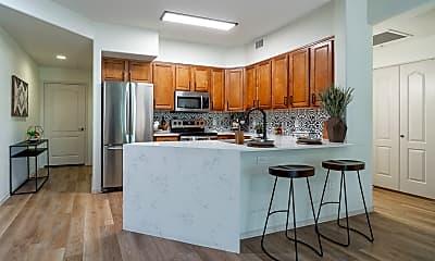 Kitchen, Desert Parks Vista, 1