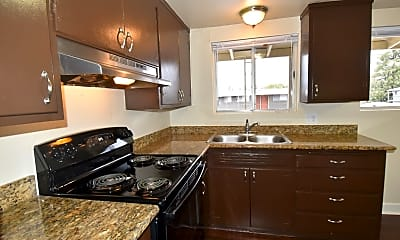 Kitchen, 1300 Yulupa Ave, 0