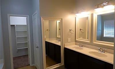 Bathroom, 1103 Bexar Ave, 2