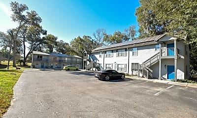 Building, 2304 SW 35th Pl, 2