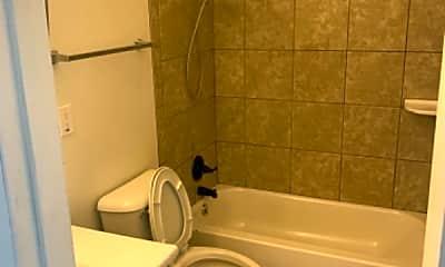 Bathroom, 303 S Grant St, 2