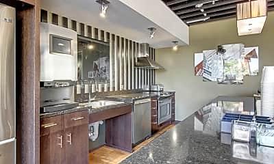 Kitchen, Vue, 2