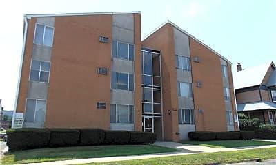 Building, 87 Meadow St C3, 1