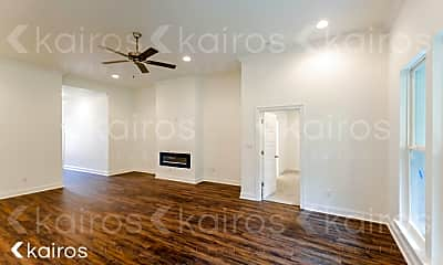 Bedroom, 6524 Roux Dr, 1