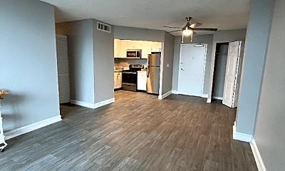 Living Room, 520 NE 20th St, 0