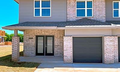 Building, 13514 Bluejacket Dr, 1