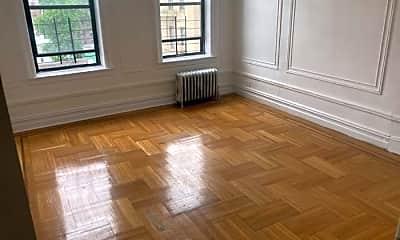 Living Room, 2825 Grand Concourse, 0
