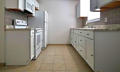 Kitchen, 615 W Bennett St, 0