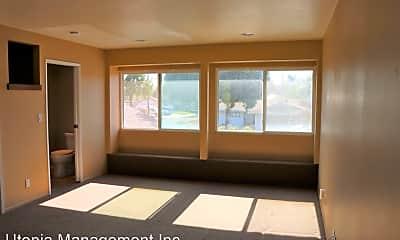 Living Room, 298 Huntington Ave, 0