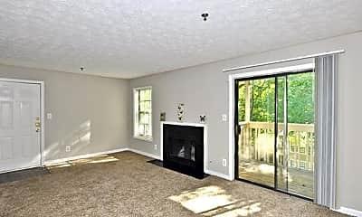 Living Room, 645 Dekalb Industrial Way Unit #3, 2