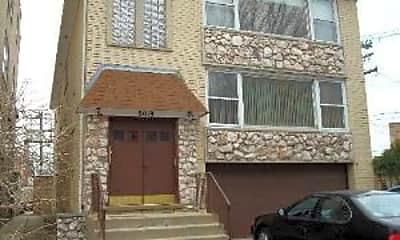 Building, 8019 Kilpatrick Ave 3, 0