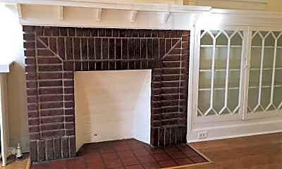 Living Room, 11 Cuyler Ave, 1