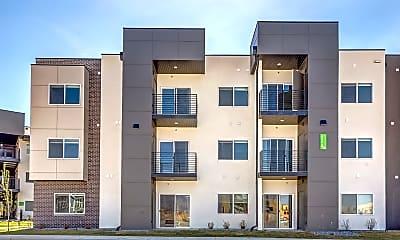 Building, 263 N 590 E, 1
