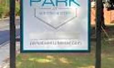 Community Signage, 743 Scott Blvd 2, 0