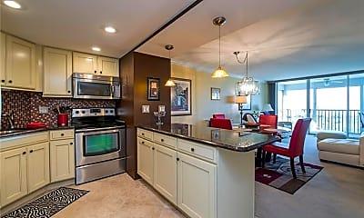 Kitchen, 3 Bluebill Ave 704, 1