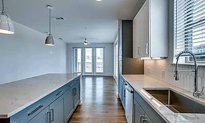 Kitchen, 3962 TX-121, 1