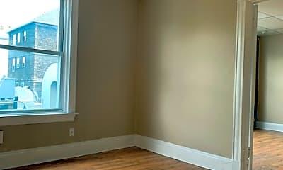 Bedroom, 521 Dexter St, 1