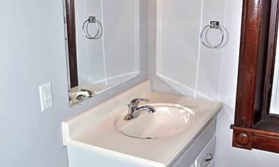 Bathroom, 101 W Main St, 2