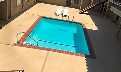 Pool, 4367 138th St, 2