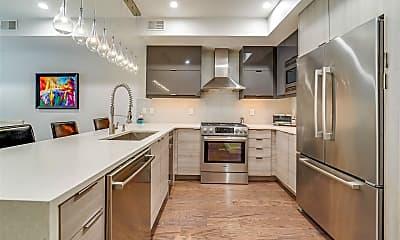 Kitchen, 618 Madison St 3, 0