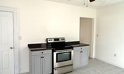 Kitchen, 79 Tremont Street, 2