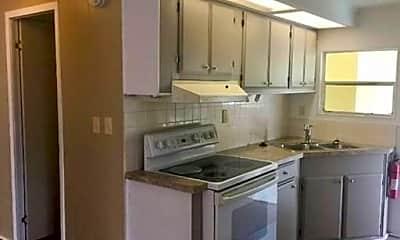 Kitchen, 3811 Midway Dr, 1