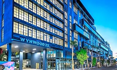 Wynwood 25, 0