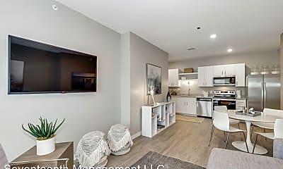 Kitchen, 3945 E 17th St N, 1