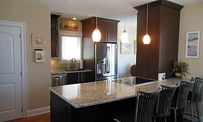 Kitchen, 202 N Princeton Ave, 1