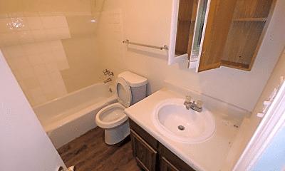 Bathroom, 325 Cragmor Rd, 2