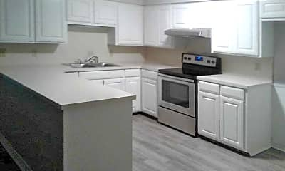 Kitchen, L Hankey Properties, 1