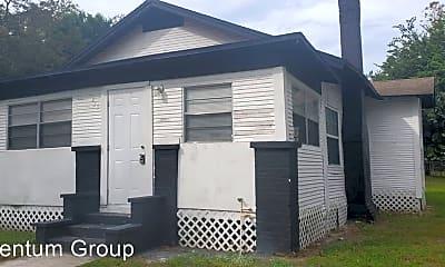 Building, 933 Augusta St, 0