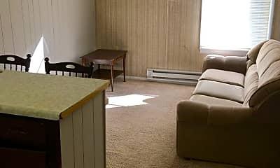 Bedroom, 1041 7th St, 2