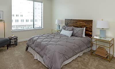 Bedroom, The Preserve at Scotts Addition, 2