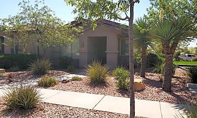 Building, 3400 E Hidden Springs Dr, 2