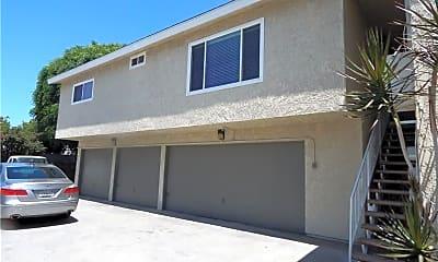 Building, 9633 Laurel St, 2